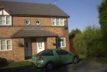2 bed semi detached house in 29 Kings Close...