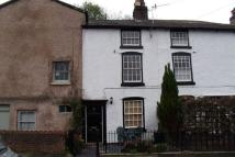 Terraced home in 21 Hall Street...