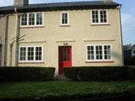 3 bed semi detached house in 4 Maes Mor Cottages...