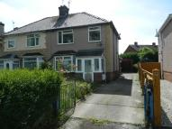 54 Cefn Road semi detached house to rent