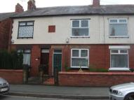 Terraced house to rent in 21 Court Road, Wrexham...