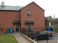 3 bedroom Mews to rent in 9 Llys Y Nant, Ruabon...