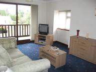 1 bedroom Flat to rent in Flat Above Krisden Lodge...