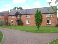 Barn Conversion to rent in 1 Fennant Court...