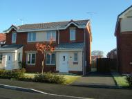 3 bed semi detached house to rent in 20 Goodwick Drive...