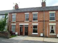 2 bed Terraced property to rent in 43 Derby Road, Caergwrle...
