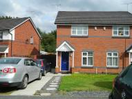 2 bedroom semi detached home in 85 Moss Valley Road...