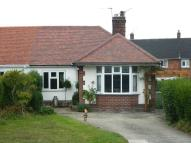 2 bed Semi-Detached Bungalow to rent in Camelot, PANT LANE...