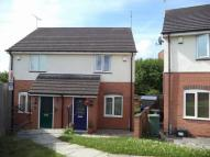 2 Vron Close semi detached property to rent