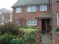 Flat to rent in 6 Plassey Court...