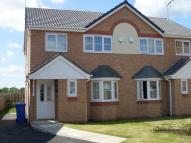 semi detached property to rent in 24 Tudor Court...