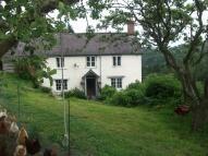 Bryn Newydd Vivod Cottage to rent