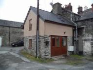 Cottage to rent in Bwthyn Bach Chapel...