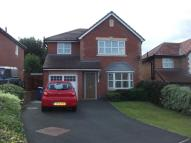 3 bedroom Detached house in 6 Beaumaris Close...
