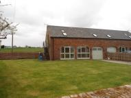 property to rent in 1 The Coach House, Gourton Hall Farm, Holt Road, WREXHAM ROAD, LL13 9SH