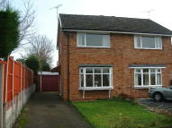semi detached house to rent in 1 MAYFLOWER DRIVE...