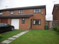 semi detached home to rent in 4 Tan Y Bryn...