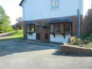 Apartment to rent in The Annexe, Godre'r Coed...