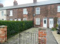 Terraced house in 11 Dolydd Road, Wrexham...