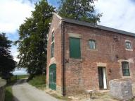 2 bed Barn Conversion in The Pigeon Loft...