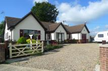 Detached Bungalow for sale in Grove Road...
