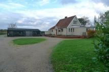 Detached Bungalow in Common Lane, Thurne...