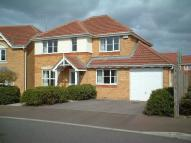 4 bedroom Detached house in Marsh View, Gravesend...