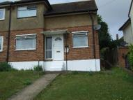 semi detached property to rent in Madden Avenue...