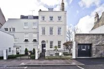 5 bedroom semi detached house to rent in Kew Green, Kew, Richmond...