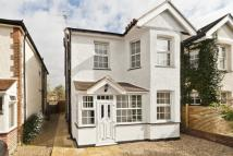 5 bed semi detached home in Marksbury Avenue, Kew...