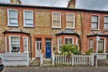 3 bed Terraced property in Windsor Road, Kew...