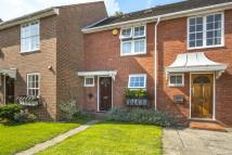 Gainsborough Road Terraced house to rent