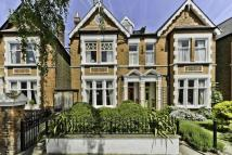 6 bedroom house in Priory Road, Kew, TW9