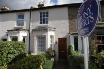 2 bedroom Cottage to rent in Sandycombe Road, Kew...