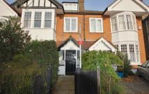 Flat to rent in West Park Road, Kew...