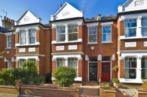 5 bed Terraced home to rent in Selwyn Avenue, Kew...