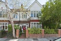 6 bedroom semi detached home in Burlington Avenue, Kew...