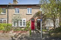 Alexandra Road Cottage to rent