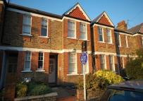 Chilton Road Flat to rent