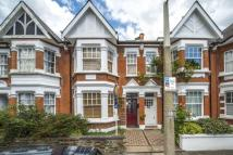 4 bedroom Terraced property to rent in Defoe Avenue, Kew...