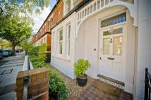 3 bed Terraced home in Bushwood Road, Kew...