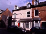 3 bedroom Terraced home for sale in Coldbath Road, Moseley...