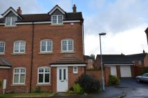 4 bedroom semi detached house in Haselwell Drive...
