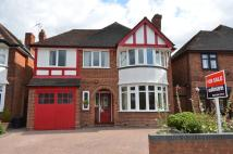 4 bedroom Detached property for sale in Chesterwood Road...