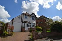 4 bed Detached property in Leasowes Road...