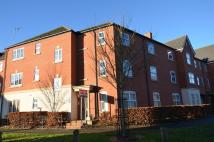 Apartment in Brandwood Crescent...
