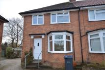 3 bedroom End of Terrace property for sale in Beech Grove, Kings Heath...