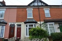 3 bed Terraced house for sale in Drayton Road...