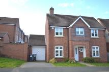 Detached property for sale in Edstone Close...