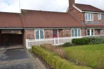 Bungalow for sale in Sunderton Road...